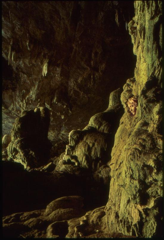 Cave // Northern Thailand